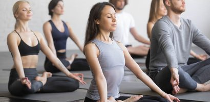 Yoga Sınıfı